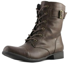 American Rag Afaylln Round Toe Synthetic Boot.