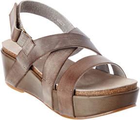 Antelope 622 Leather Wedge Sandal