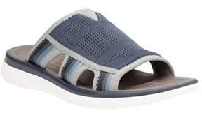 Clarks Men's Balta Ray Slide Sandal.