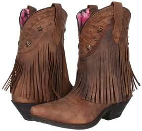 Dingo Hang Low Cowboy Boots