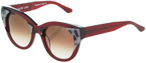 Thierry Lasry Aristocracy 509 Plastic Sunglasses