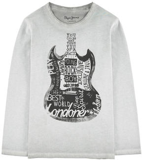 Pepe Jeans Logo T-shirt