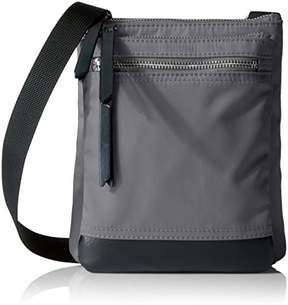 Lodis Kate Nylon RFID Under Lock & Key Zora Travel Pouch Crossbody