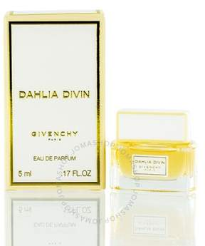 Givenchy Dahlia Divin EDP Splash Mini 0.17 oz (5.0 ml) (w)