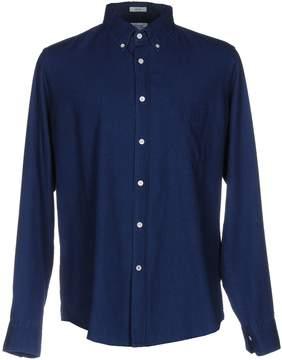 Hartford Denim shirts