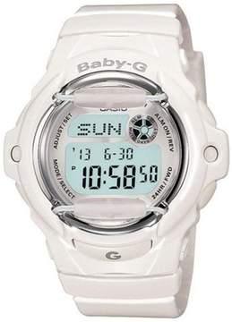 Casio Baby-G Digital Ladies Watch BG169R-7A
