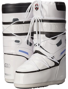 Tecnica Moon Boot - Star Wars Stormtrooper Work Boots