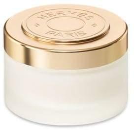 Hermes Jour d'Hermes Body Cream/6.7 oz.