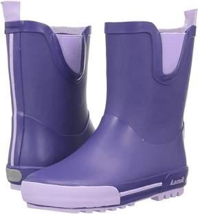 Kamik Rainplay Girls Shoes