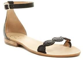 Jack Rogers Daphne Ankle Strap Sandal