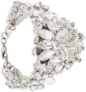 Christopher Kane crystal bracelet
