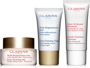 Clarins 3-Pc. Extra-Firming Skin Starter Set