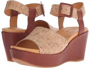 Kork-Ease Keirn Women's Wedge Shoes