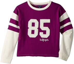 Tommy Hilfiger Sport Pullover Girl's Clothing