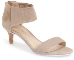 Pelle Moda Women's 'Eden' Mesh Strap Sandal
