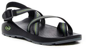 Chaco Z2 Classic Split Black Sandal
