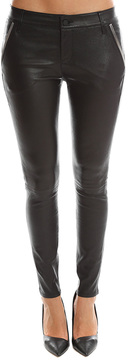 RtA Lucy Leather Pant