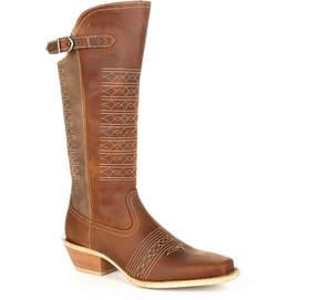Durango Women's Collar Western Cowboy Boot