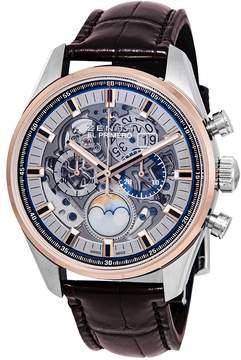 Zenith Chronomaster El Primero Grande Date Full Open Men's Watch