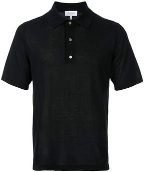 Hardy Amies classic polo shirt