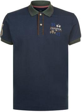 La Martina Challenge Cup Polo Shirt
