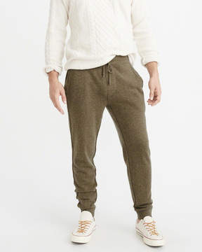 Abercrombie & Fitch Cashmere Pants
