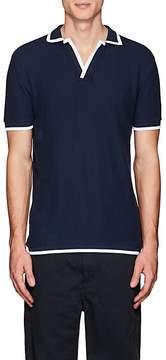 Orlebar Brown Men's Erick Cotton Polo Shirt