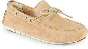 Cole Haan Men's Zerogrand Leather Drivers