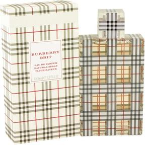 Burberry Brit by Burberry Perfume for Women