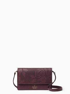 Kate Spade Cameron street perforated arielle - DEEP PLUM - STYLE