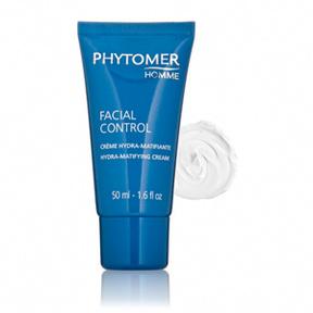 Phytomer Facial Control Hydra-Matifying Cream