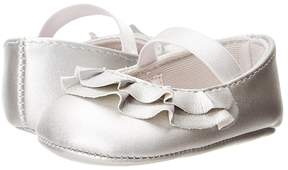Baby Deer Ruffle Skimmer Mary Jane Girls Shoes