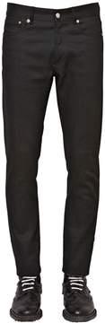 Givenchy 18cm Slim Fit Cotton Denim Jeans