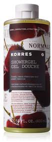 Korres Vanilla Cherry Showergel