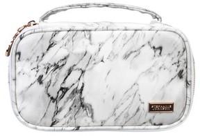 Stephanie Johnson Carrara Grey Brush Case