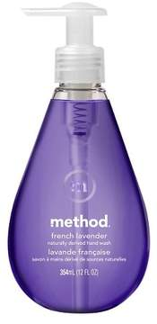 Method Products French Lavender Hand Wash 12 oz