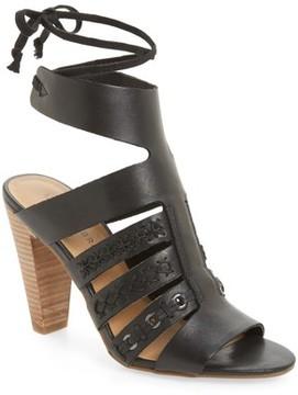 Lucky Brand Women's Radfas Lace-Up Sandal