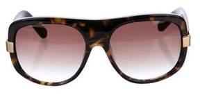 Elizabeth and James Leroy Aviator Sunglasses