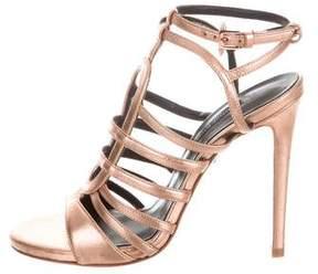 Ruthie Davis Ellie Cage Sandals