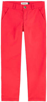Jean Bourget Girl slim fit pants