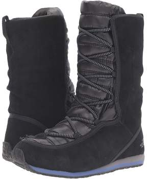 The North Face ThermoBall Lace EVO Women's Pull-on Boots