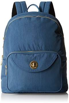 Baggallini Brussels Laptop Backpack