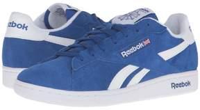 Reebok NPC UK Retro Men's Shoes