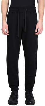 Amen Fleece Cotton Sweatpants