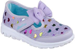 Skechers Go Walk Girls Sneakers - Toddler