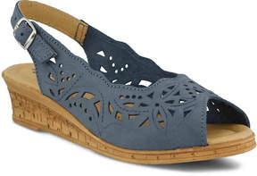 Spring Step Women's Orella Wedge Sandal