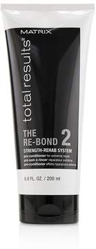 Matrix Total Results The Re-Bond Strength-Rehab System Pre-Conditioner (For Extreme Repair)