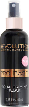 Makeup Revolution Aqua Prime Base Spray - Only at ULTA