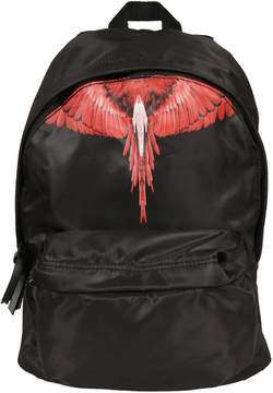 Marcelo Burlon County of Milan Choym Backpack