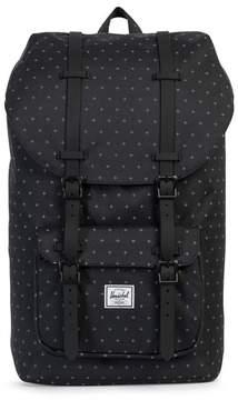 Herschel Men's Little America Backpack - Grey